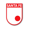 Wappen von Independiente Santa Fe