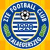 Wappen von Zalaegerszegi TE