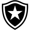 Wappen von Botafogo FR