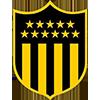 Wappen von CA Penarol
