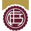 Wappen von CA Lanus