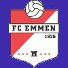 Wappen von FC Emmen