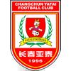 Wappen von Changchun Yatai