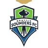 Wappen von Seattle Sounders