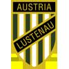 Wappen von SC Austria Lustenau