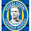 Wappen von Puskas Akademia