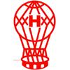 Wappen von Atlético Huracán