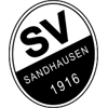 Wappen von SV Sandhausen