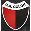 Wappen von CA Colon