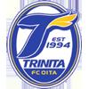 Wappen von Oita Trinita