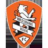 Wappen von Brisbane Roar
