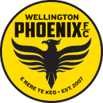 Wappen von Wellington Phoenix
