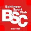 Wappen von Bahlinger SC 1929