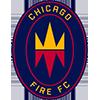 Wappen von Chicago Fire
