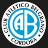 Wappen von Belgrano de Córdoba