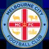 Wappen von Melbourne City FC