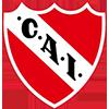Wappen von CA Independiente