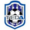 Wappen von Tianjin TEDA