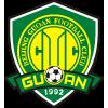 Wappen von Beijing Gouan FC