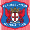 Wappen von Carlisle United