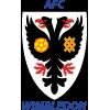 Wappen von AFC Wimbledon