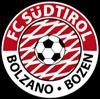 Wappen von FC Südtirol