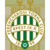 Wappen von Ferencvárosi Torna Club