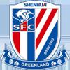 Wappen von Shanghai Shenhua