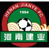 Wappen von Henan Jianye