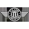 Wappen von Club Libertad Asunción