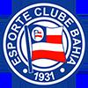 Wappen von EC Bahia