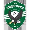 Wappen von PFK Ludogorets Razgrad
