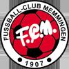 Wappen von FC Memmingen 1907