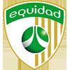 Wappen von La Equidad