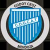 Wappen von Club Deportivo Godoy Cruz