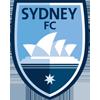 Wappen von Sydney FC