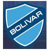 Wappen von Bolívar La Paz