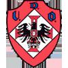 Wappen von U.D. Oliveirense