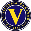 Wappen von Victoria Hamburg