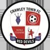 Wappen von Crawley Town