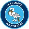 Wappen von Wycombe Wanderers