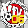 Wappen von VfV Borussia 06 Hildesheim