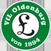 Wappen von VfL Oldenburg