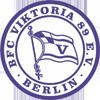 Wappen von FC Viktoria 1889 Berlin