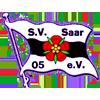Wappen von SV Saar 05 Saarbrücken