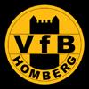 Wappen von VfB Homberg