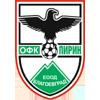 Wappen von FC Pirin Blagoevgrad