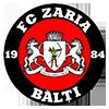 Wappen von Olimpia Balti