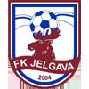 Wappen von FK Jelgava