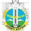 Wappen von Ordabassy Schymkent